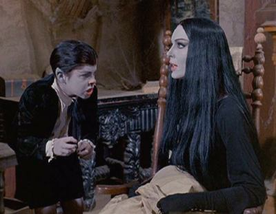 The Munsters Episode Gallery